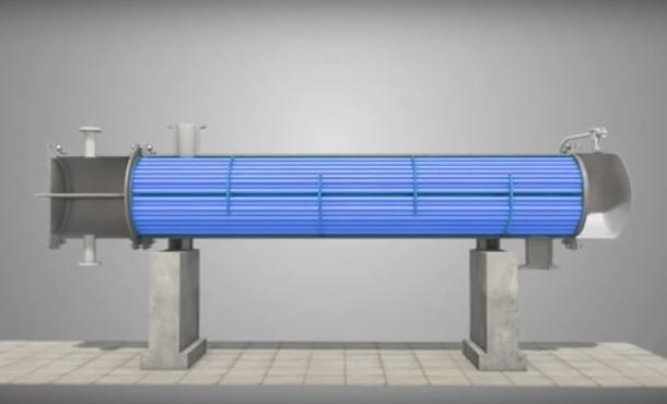 Пластины теплообменника Sondex S7 Таганрог