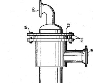 Теплообменник с распределительным устройством