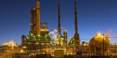 Особенности переработки тяжелой нефти