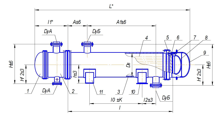 Реферат устройство и работа теплообменника Пластинчатый теплообменник Alfa Laval AQ2L-FM Серов