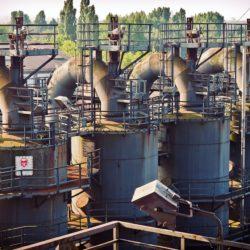 За 11 месяцев 2017 г Орский НПЗ увеличил объем выпуска светлых нефтепродуктов на 16%