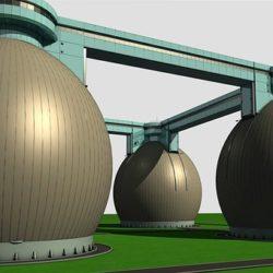 Нефтеперерабатывающий завод «Газпром нефти» подтвердил соответствие международным стандартам