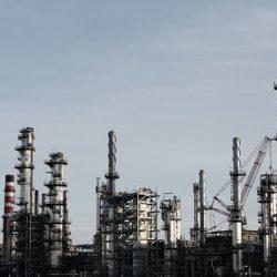 Атырауский НПЗ в 2017 году переработал 4 723 647 т нефти и перевыполнил план на 1,6%