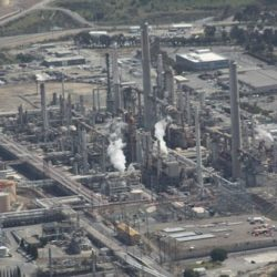На Атырауском НПЗ дан старт пусковым работам на Комплексе глубокой переработки нефти