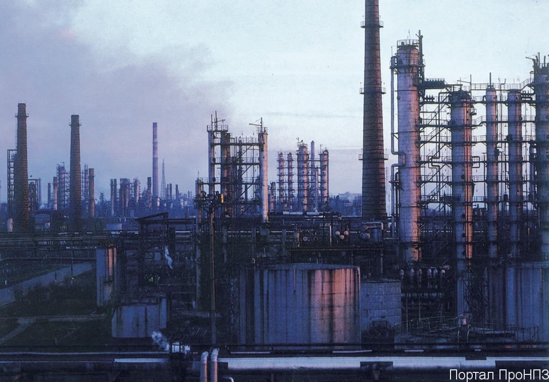 Назначена дата завершения процесса модернизации Нафтана и Мозырского НПЗ
