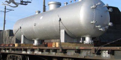 В 2019 переработка нефти в России вырастет до 288 млн т.