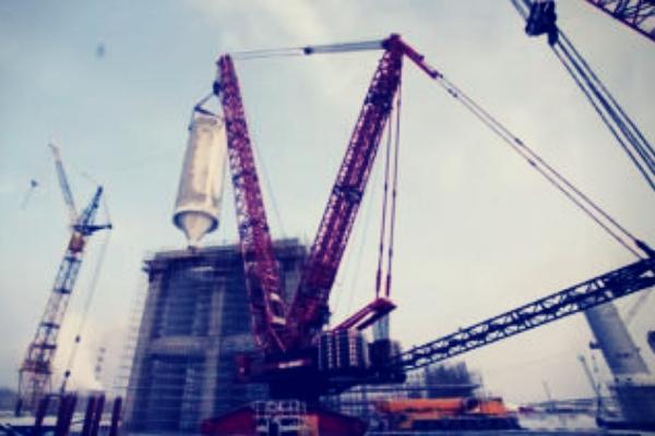 На Яйском НПЗ продолжается строительство 2ой очереди