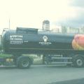 начат промышленный выпуск нефтяных дорожных битумов, соответствующих требованиям нового межгосударственного стандарта