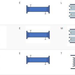 Стандарт теплообменников TEMA