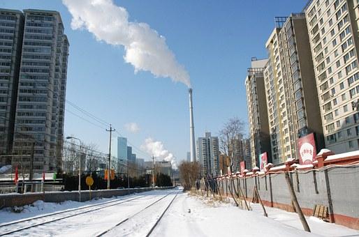 Московский НПЗ внедрил новейшую технологию, позволяющую быстро и безопасно утилизировать газ