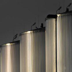 ОНПЗ завершил строительство современной системы налива нефтепродуктов
