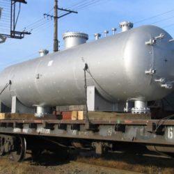 ОМЗ подтвердил готовность двух сепараторов для Сахалин-2