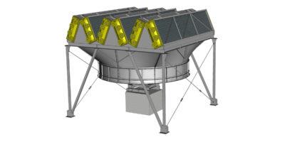 Аппараты воздушного охлаждения АВЗ и АВЗ-Д