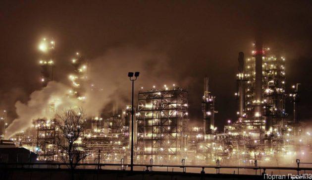 Ввод комплекса по переработке нефтяных остатков ТАИФ-НК до конца 2018 г