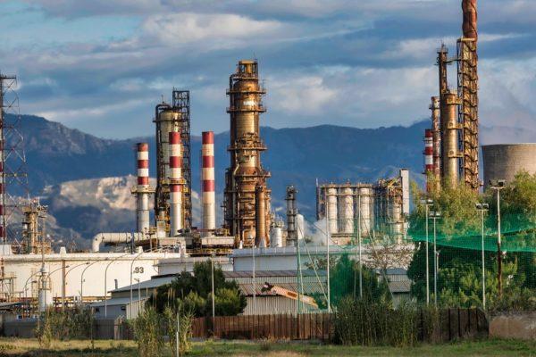 Государства ОПЕК пришли к соглашению, касающегося добычи нефти в этом году