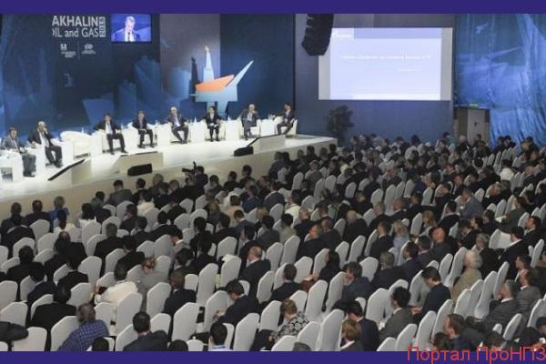 Увеличение производства СПГ до 83 млн т к 2035 г. при высокой конкуренции