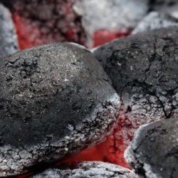 Твердые горючие ископаемые