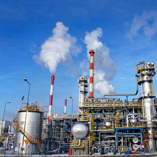 Установка утилизации сероводородсодержащего газа и производства гранулированной серы